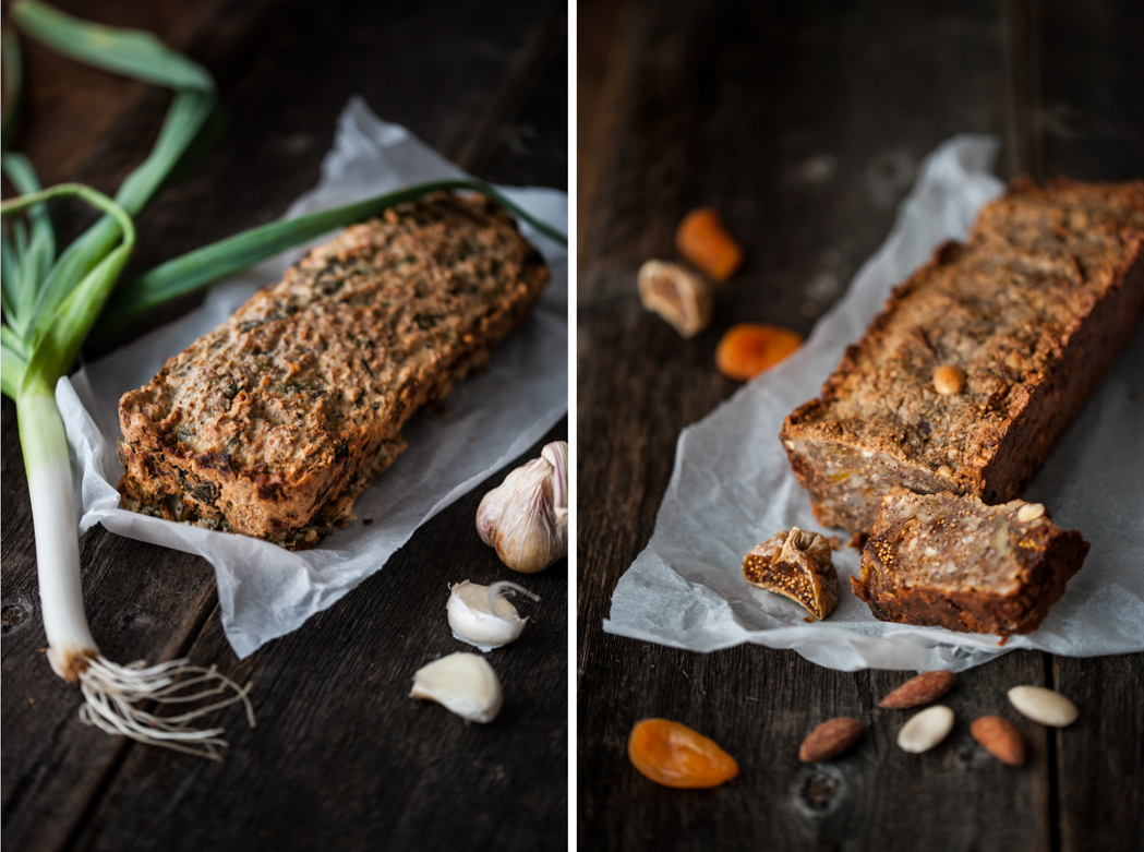 Foodfotografie | OERsterk brood